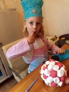 sayenna cupcakes